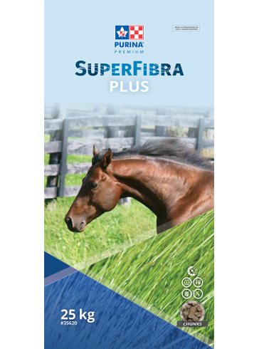 Purina Canada Superfibra Plus